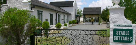 Kuilfontein Stable Cottages in Colesberg